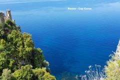 Maison d'hôte en Corse A Sulana Nonza au Cap Corse