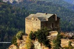 Maison d'hôte en Corse A Sulana maison typique dans la Castagniccia