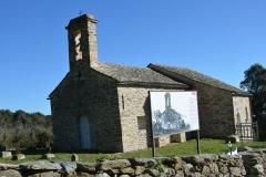 Maison d'hôte en Corse Chapelle Santa Cristina