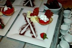 Maison d'hôte en Corse A Sulana farandole de desserts