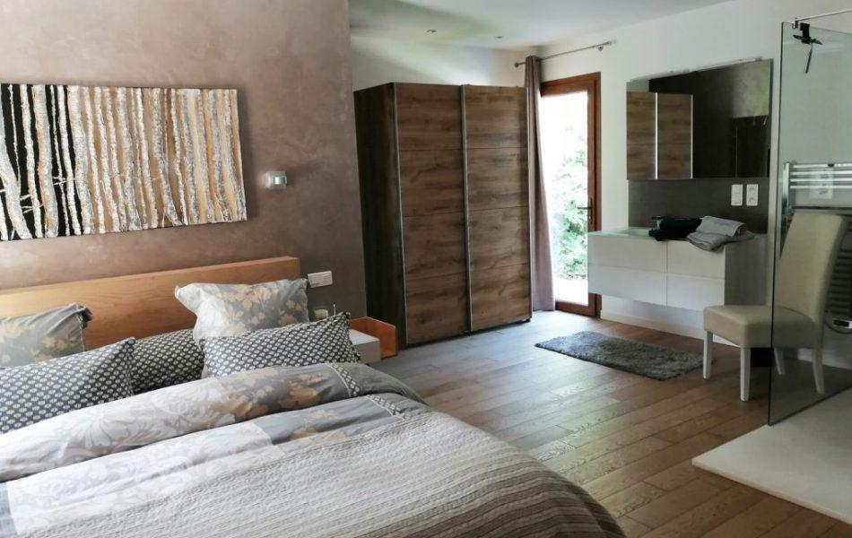 Maison d'hôte en Corse A Sulana vue son armoire
